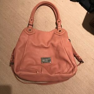 Marc by Marc Jacobs Blush Pink Bag